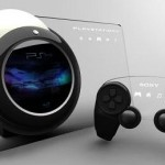 Playstation 4 son design