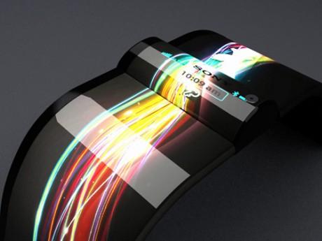 netbook flexible Sony