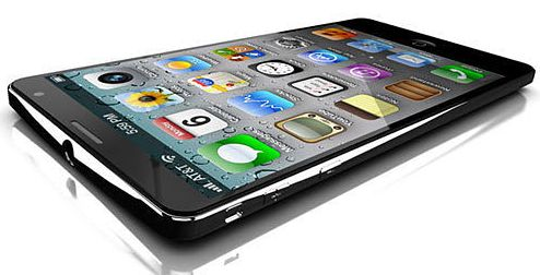projet iphone 6