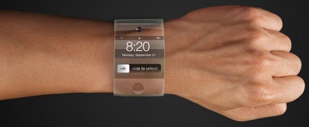 montre fabrique par apple