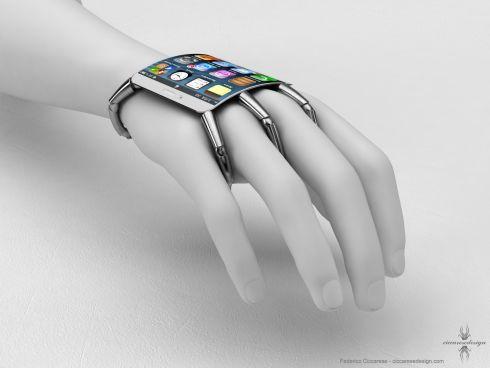 bracelet iphone