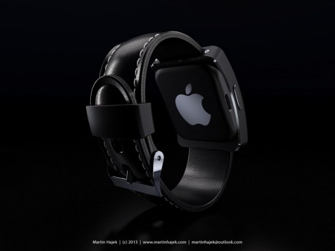 montre apple iphone
