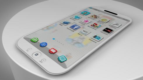 smartphone nitendo