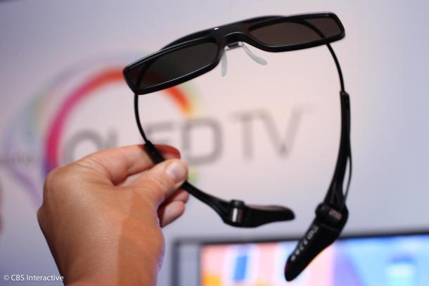 lunette samsung flexible