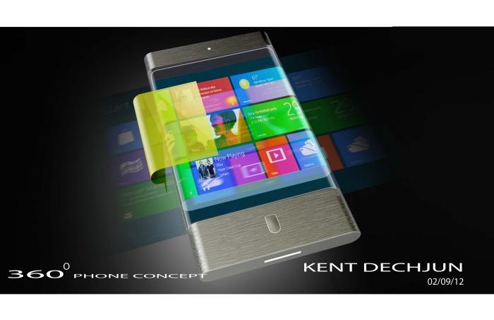 prototype Kent Dechjun