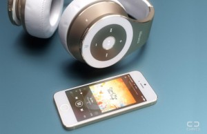 Casque iBeats iPhone