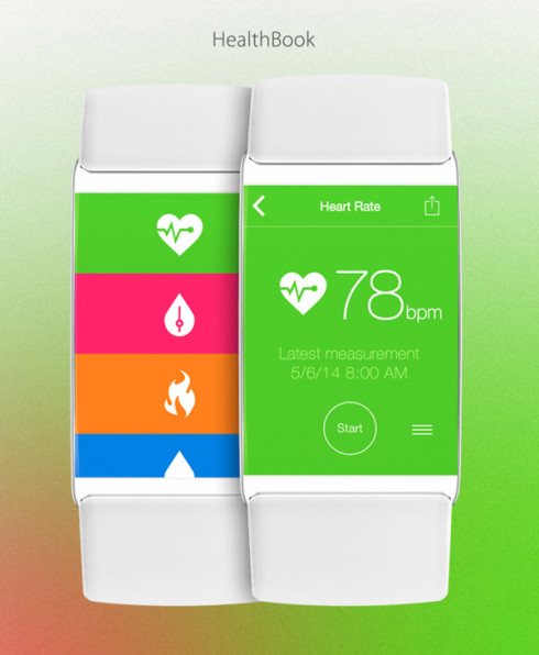 iwatch edgar rios healthbook