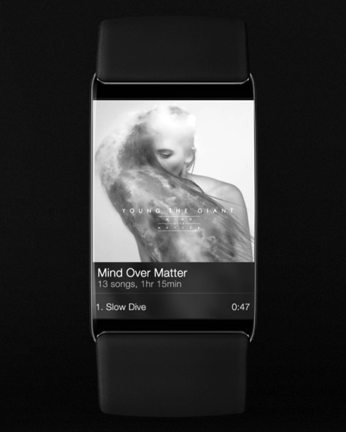iwatch edgar rios music fauve