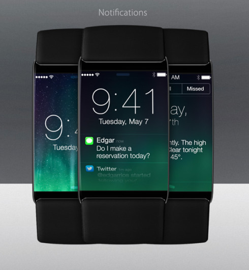 iwatch edgar rios notification