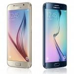 Galaxy S6 et Galaxy S6 Edge