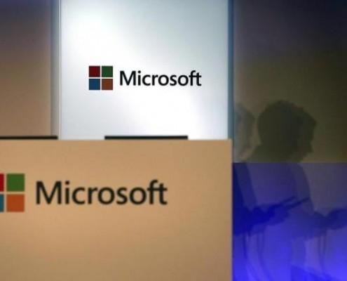 Microsoft se lancera bientôt dans les écrans souples