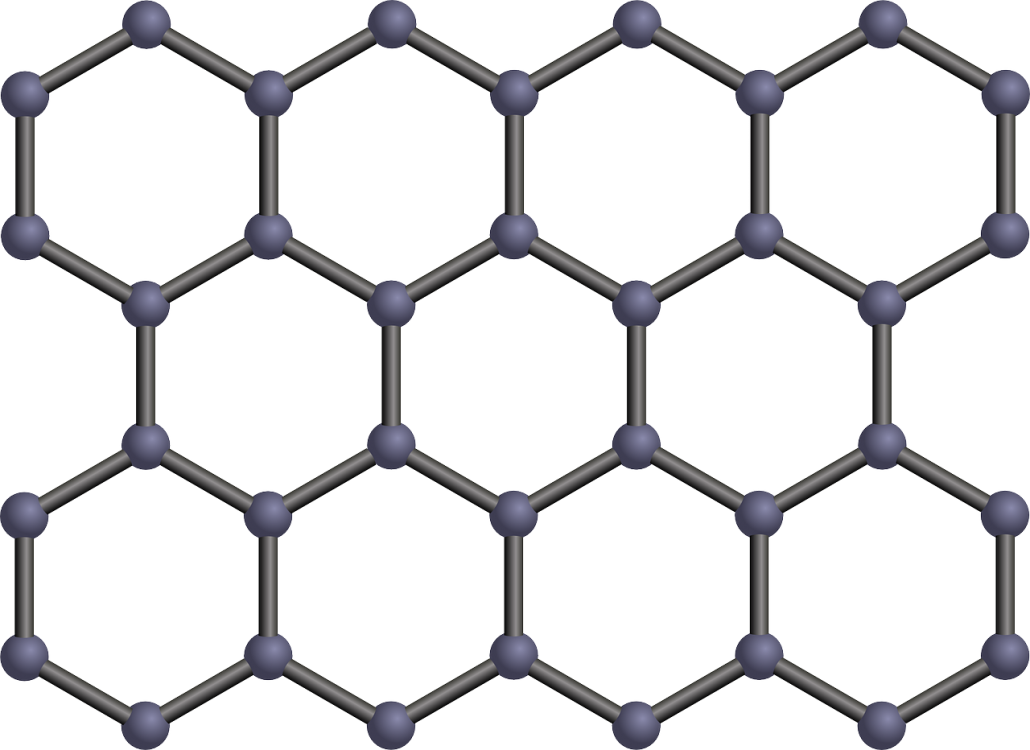 le graphène, matériau révolutionnaire