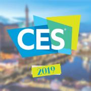 CES 2019 smartphones pliables