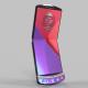 Razr Motorola smartphone