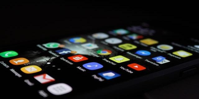 Lexique technique smartphone pliable